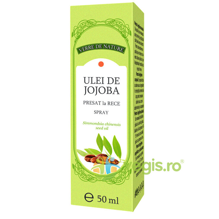 Ulei De Jojoba Spray 50ml thumbnail