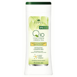 Lapte Demachiant Q10+Mineral 200ml COSMETIC PLANT
