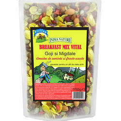 Mix Breakfast Vital 150gr PIRIFAN