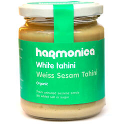 Tahini Light Eco/Bio 250gr HARMONICA