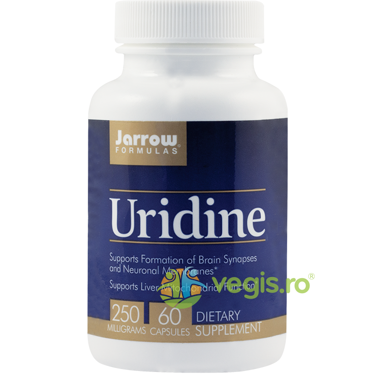 uridine 250mg 60cps