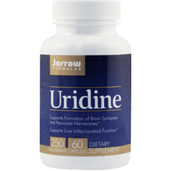 Uridine 250mg 60cps SECOM