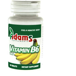 Vitamina B6 10mg 90cpr