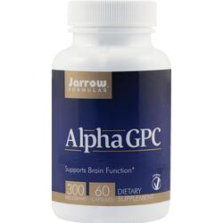Alpha GPC 300mg 60cps SECOM