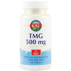 TMG 500mg 120tb SECOM