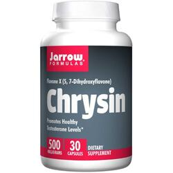 Chrysin 500mg 30cps SECOM