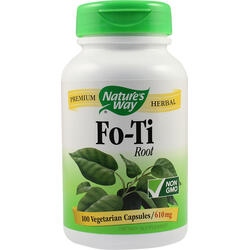 Fo-Ti 610mg 100cps SECOM