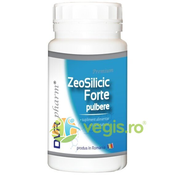 Zeosilicic Forte Pulbere 230gr thumbnail