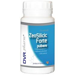 Zeosilicic Forte Pulbere 460gr