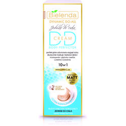 Crema Corectoare De Corp DD Cream 10in1 150ml BIELENDA