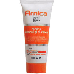 Arnica Gel 100ml FARMACLASS