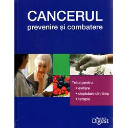 Cancerul: Prevenire Si Combatere READERS DIGEST
