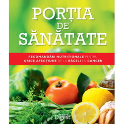 Portia de sanatate READERS DIGEST