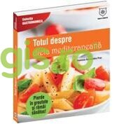 HOUSE OF GUIDES Totul Despre Dieta Mediteraneana – Connie Diekman, Sam Sotiropoulos