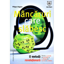 Mancaruri care slabesc - Filippo Ongaro HOUSE OF GUIDES