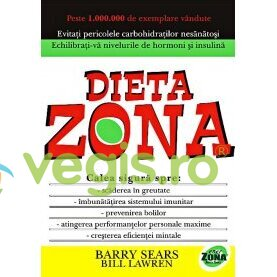 ALL Dieta Zona – Barry Sears, Bill Lawren