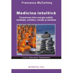 Medicina intuitiva - Francesca Mcartney MIX