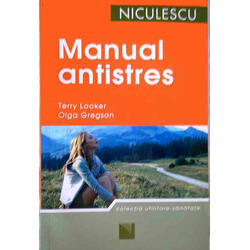 Manual antistres - Terry Looker, Olga Gregson