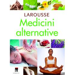 Larousse medicini alternative RAO