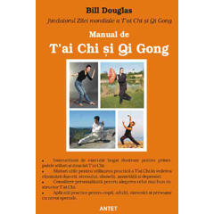 Manual de tai chi si qi gong - Bill Douglas