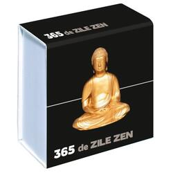 365 de zile Zen DIDACTICA PUBLISHING HOUSE