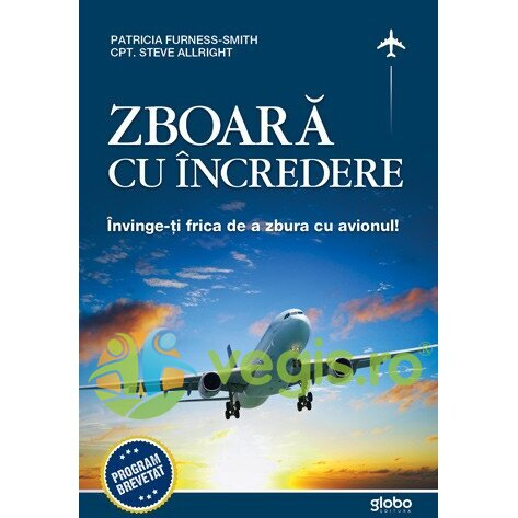 Zboara cu incredere - Patricia Furness-Smith, Steve Allright thumbnail