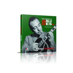 Jazz si blues 18: Django Reinhardt + Cd LITERA