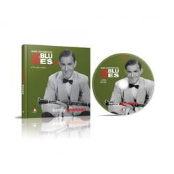 Jazz si blues 13: Benny Goodman + Cd LITERA