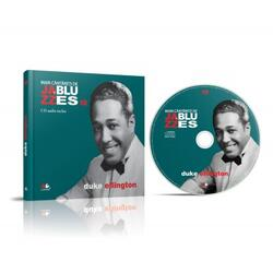 Jazz si Blues 10: Duke Ellington + Cd LITERA