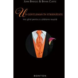 Un gentleman in strainatate - John Bridges, Bryan Curtis NEMIRA