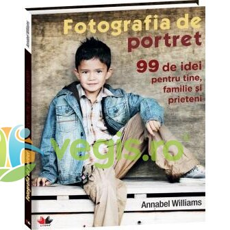 Fotografia de portret - Annabel Williams thumbnail