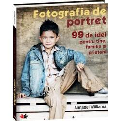 Fotografia de portret - Annabel Williams