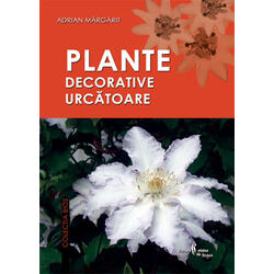 Plante decorative urcatoare - Adrian Margarit