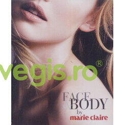 HOUSE OF GUIDES Face and body by Marie Claire