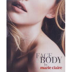 Face and body by Marie Claire HOUSE OF GUIDES