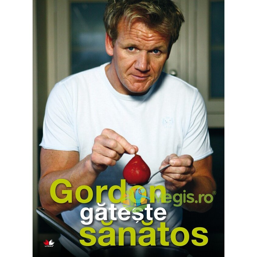 Gordon gateste sanatos - Gordon Ramsay thumbnail