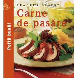 Carne de pasare READERS DIGEST