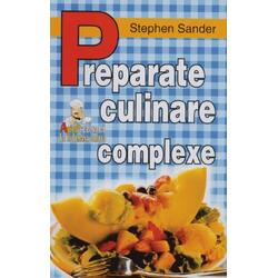 Preparate culinare complexe - Stephen Sander ANDREAS