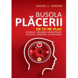 Busola Placerii - David J. Linden ALL