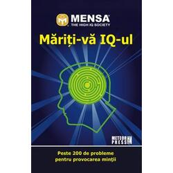 Mariti-va IQ-ul METEOR PRESS