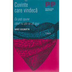 Cuvinte care vindeca - Nance Guilmartin