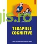 POLIROM Terapiile cognitive – Jean Cottraux