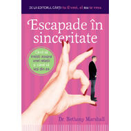 Escapade in sinceritate - Bethany Marshall LIBRIS