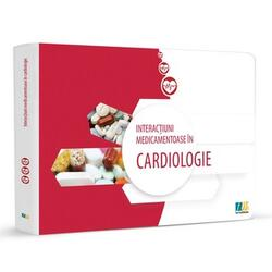 Interactiuni Medicamentoase In Cardiologie