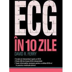 ECG in 10 zile - David R. Ferry