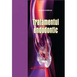 Tratamentul Endodontic - Valeriu Cherlea NATIONAL