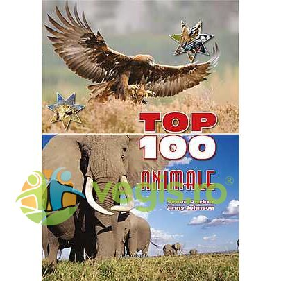 AQUILA 93 Top 100 Animale – Steva Parker, Jinny Johnson