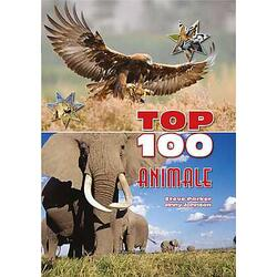 Top 100 Animale - Steva Parker, Jinny Johnson AQUILA 93