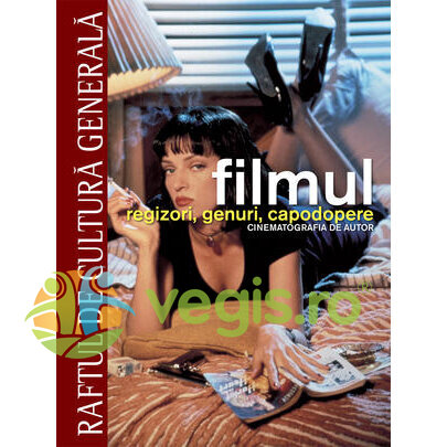Set Filmul (3 Volume)