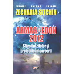 Armaghedon 2012 - Zecharia Sitchin ALDO PRESS